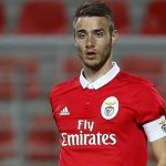 Ferro enjoyed his breakthrough campaign at Benfica in 2018/19. (Getty Images)