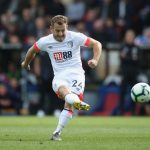 Bournemouth's Ryan Fraser in action. (Getty Images)