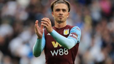 Jack Grealish helped Aston Villa gain promotion to the Premier League. (Getty Images)