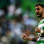 Sporting Lisbon midfielder Bruno Fernandes is considered as one of the best players in Portugal. (Getty Images)