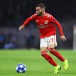 Rafa Silva starred for Benfica in 2018/19 campaign with 21 goals. (Getty Images)