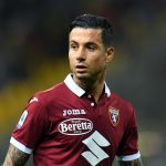 Armando Izzo of Torino FC looks on during the Serie A match between Parma Calcio and Torino FC at Stadio Ennio Tardini. (Getty Images)