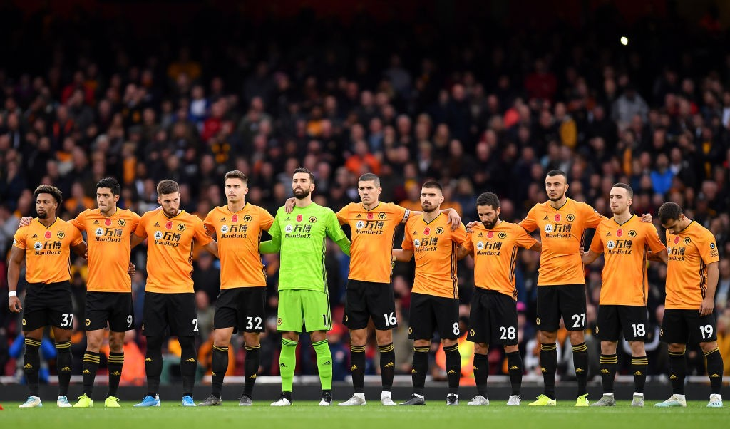 Image Result For Wolves Vs Crystal Palace