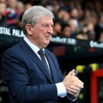 Roy Hodgson of Crystal Palace looks on prior to the Premier League match between Crystal Palace and Norwich City at Selhurst Park. (Getty Images)