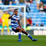 Reading's Andy Rinomhota has been linked with a move to Leeds United. (Getty Images)