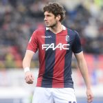 Felipe Avenatti during his time at Bologna FC. (Getty Images)