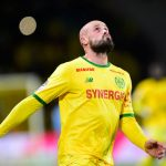 Nantes defender Nicolas Pallois has been linked with Nottingham Forest