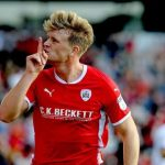 Cameron McGeehan has been linked with Cardiff City