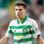 Mikey Johnston has signed a new five-year deal with Celtic