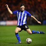 Morgan Fox of Sheffield Wednesday in action during the FA Cup Third Round Replay match between Luton Town and Sheffield Wednesday at Kenilworth Road on January 15, 2019 in Luton, United Kingdom. (Getty Images)