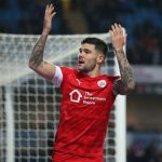 Alex Mowatt has been linked with a move to Nottingham Forest