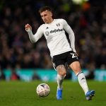 Joe Bryan of Fulham during the FA Cup Third Round match between Fulham FC and Aston Villa at Craven Cottage on January 04, 2020 in London, England. (Getty Images)