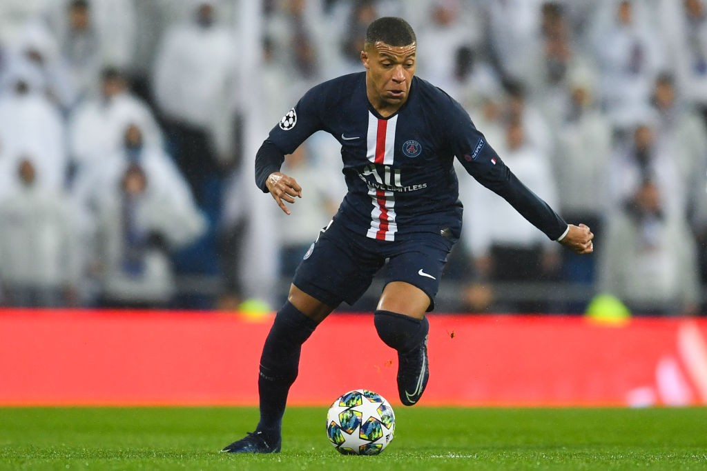 Kylian Mbappe has been in fine form this season (Getty Images)