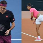 Rafael Nadal and Roger Federer had a lot of fun on Instagram