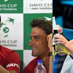 Feliciano Lopez and David Ferrer spoke about Rafael Nadal and his mentality
