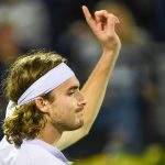 Stefanos Tsitsipas is one of the best tennis players in the world