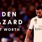 Eden Hazard has amassed a huge net worth thanks to his football career