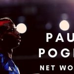 Paul Pogba is one of the top stars in football and has amassed a large net worth too