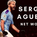 Sergio Aguero is one of the greatest strikers from this generation and has amassed a huge net worth too
