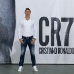 Cristiano Ronaldo has featured in several ads