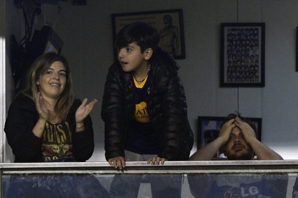 Sergio Aguero married Diego Maradona's daughter