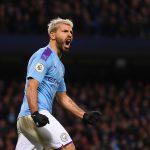 Sergio Aguero has scored goals for fun at Manchester City