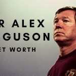 Sir Alex Ferguson has amassed a large net worth thanks to his Manchester United days