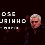 Jose Mourinho is one of the most succesful coaches of all time and has a great net worth too