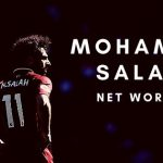 Mohamed Salah is one of the biggest stars in the Premier League and has a huge net worth too