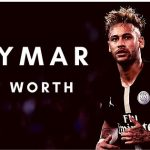 Neymar has amassed a large net worth thanks to his football career