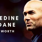 Zinedine Zidane has amassed a massive net worth thanks to his football career