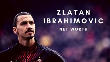 Zlatan Ibrahimovic is one of the biggest names in football and here is all about his net worth and more