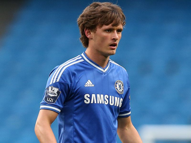 Swift during this time at Chelsea (Sky Sports)