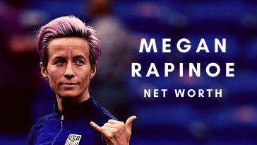 Megan Rapinoe is one of the best female footballers and here is more about her net worth, relationships,family and career