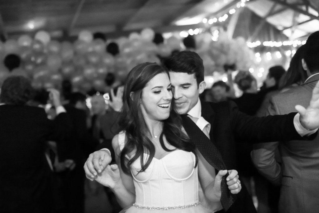 Alex Morgan and her husband
