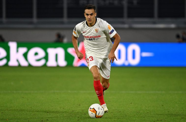 Sergio Reguilon is expected to sign a 5-year deal with Tottenham