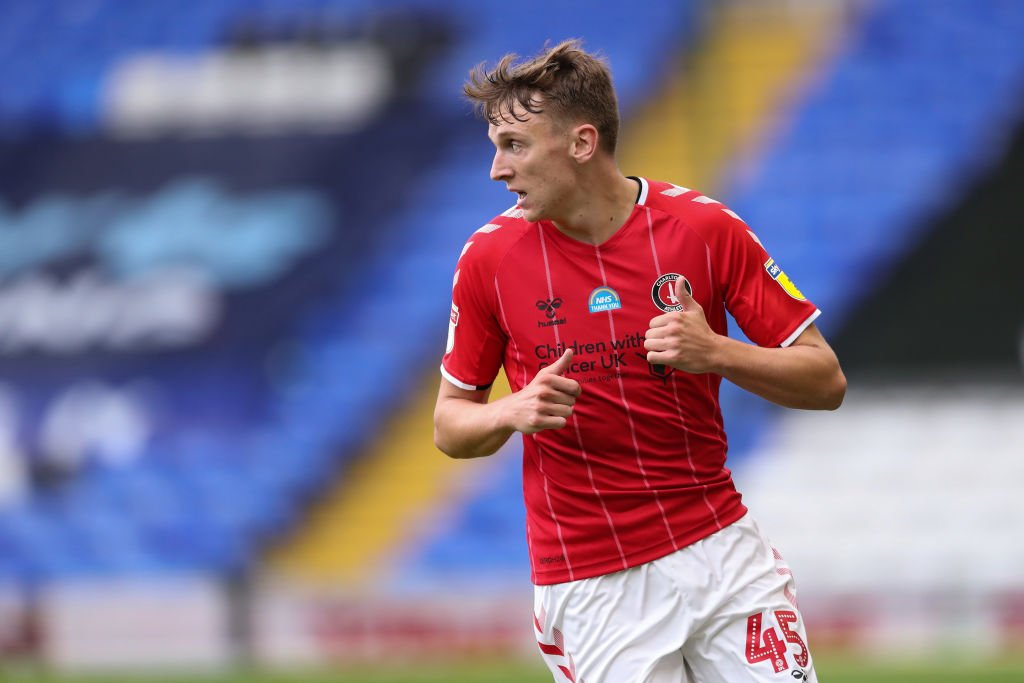 Alfie Doughty is a target for Celtic and Rangers (Getty Images)