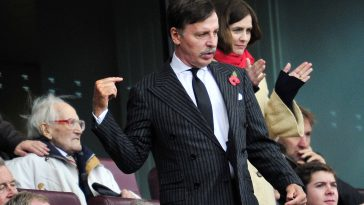 Stan Kroenke owns several teams across leagues