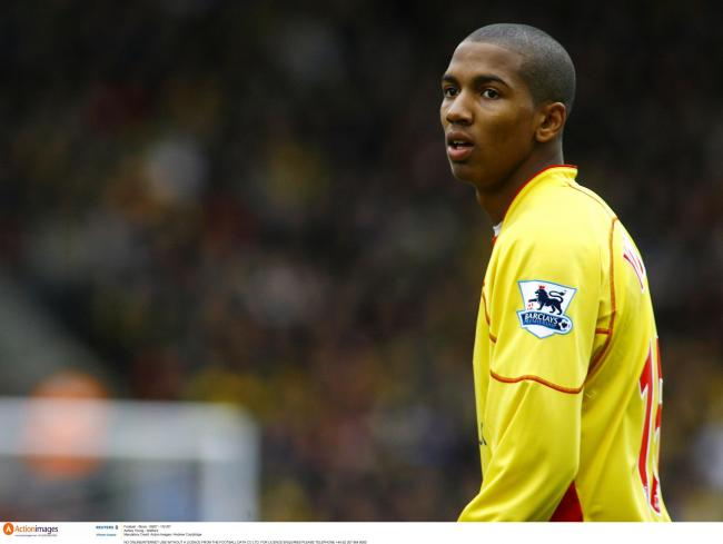 Ashley Young came through the youth ranks at Watford