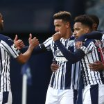 West Bromwich Albion are making a push for survival. (imago Images)