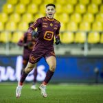 Marian Shved is on loan at KV Mechelen (Getty Images)