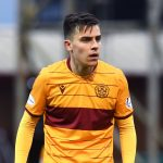 Ross MacIver has been with Motherwell since 2018 (GETTY Images)