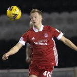 Ross McCrorie is a transfer target for Sunderland (GETTY Images)