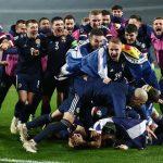 Scotland Euro 2021 Squad