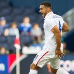 Cameron Carter-Vickers wanted by Celtic