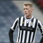 Jake Doyle-Hayes has switched St Mirren for Hibernian FC