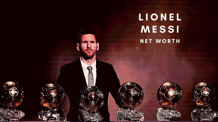 Lionel Messi Net Worth Salary Family Wife Sponsorship Tottoos and Cars